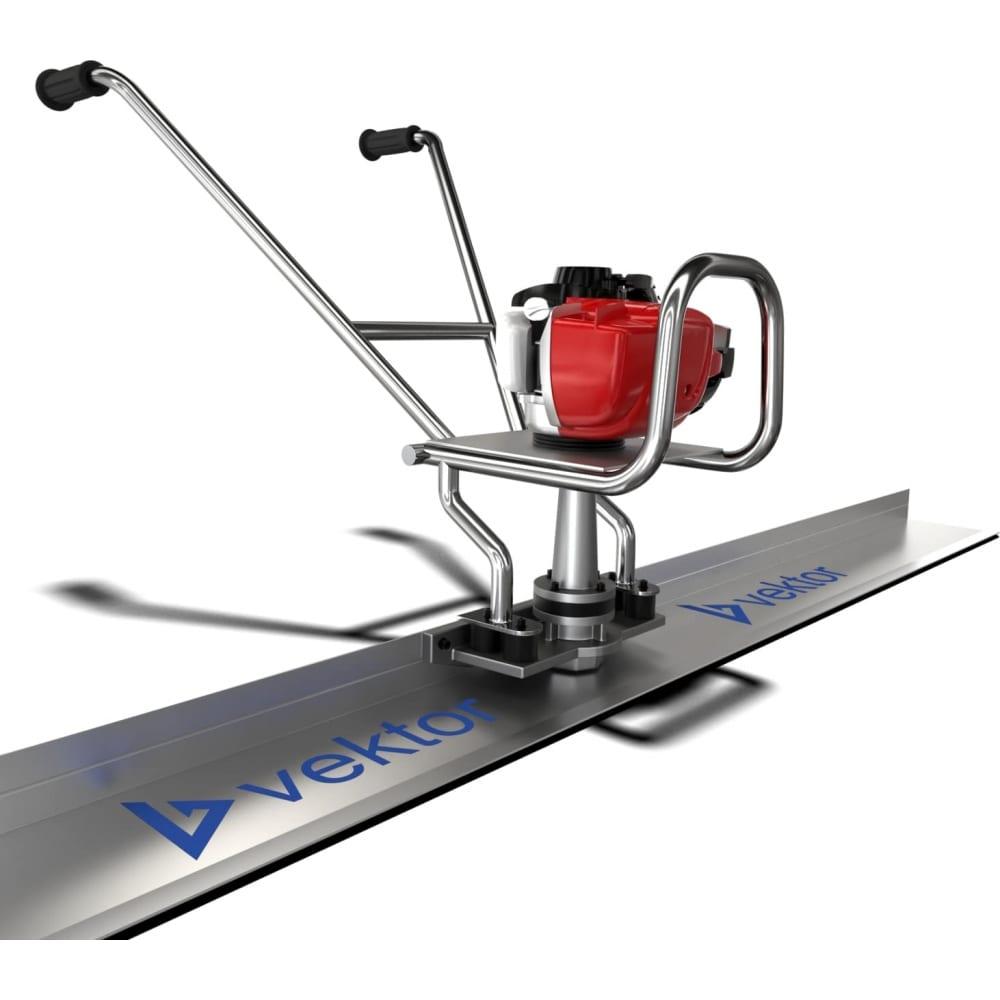 Привод к виброрейке для укладки бетона vektor vsg-2.5 1465