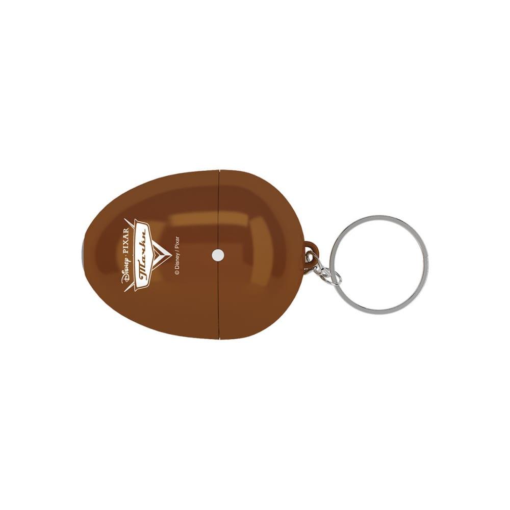 Мультфонарик-брелок фотон кр-0904-1, disney/pixar тачки, коричневый 23305