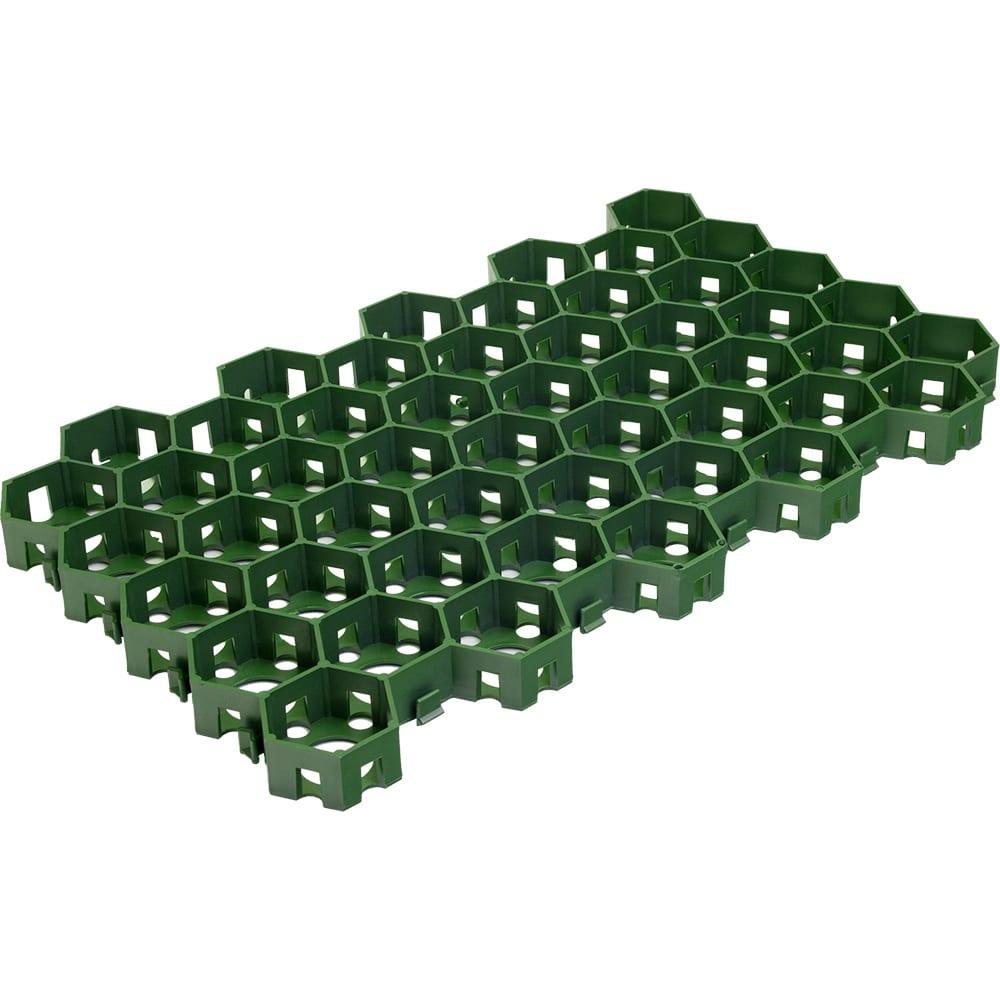 Купить Газонная решетка vortex 55х34х3.2 cм 25012