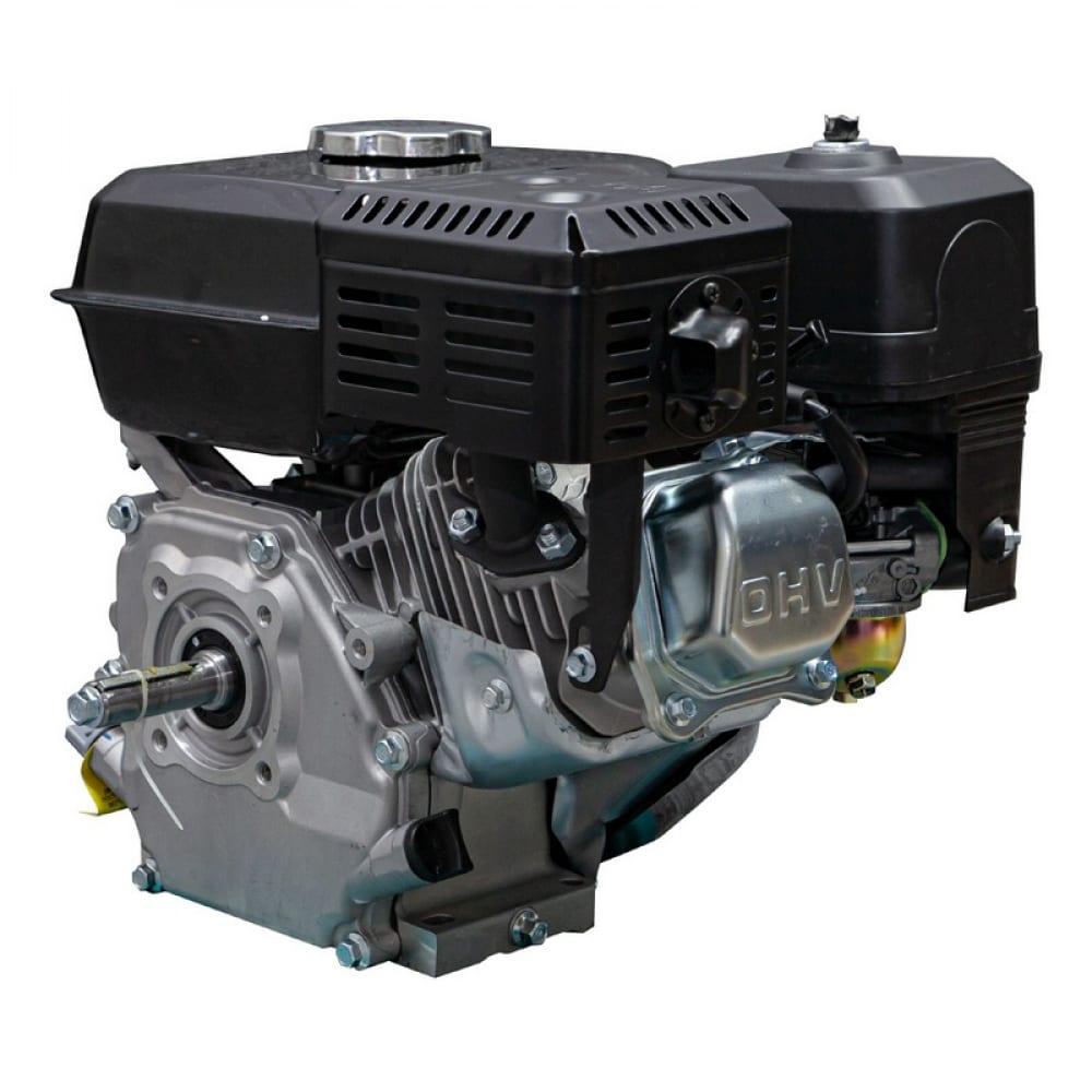 Двигатель dk168f-1-c 6 лс,19 мм вал, ручной стартер dinking дви065