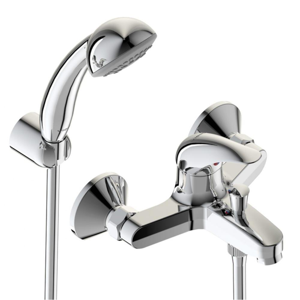Купить Настенный смеситель для ванны/душа vidima orion ba004aa 00039180