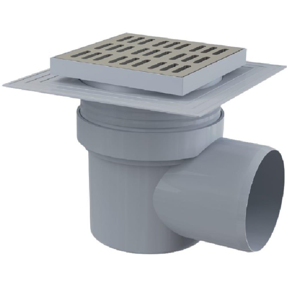 Кнопка управления alca plast m172 хром - матовая 00040856