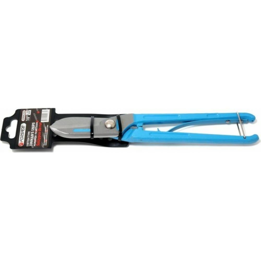 Купить Ножницы по металлу forsage прямой рез f-698a300