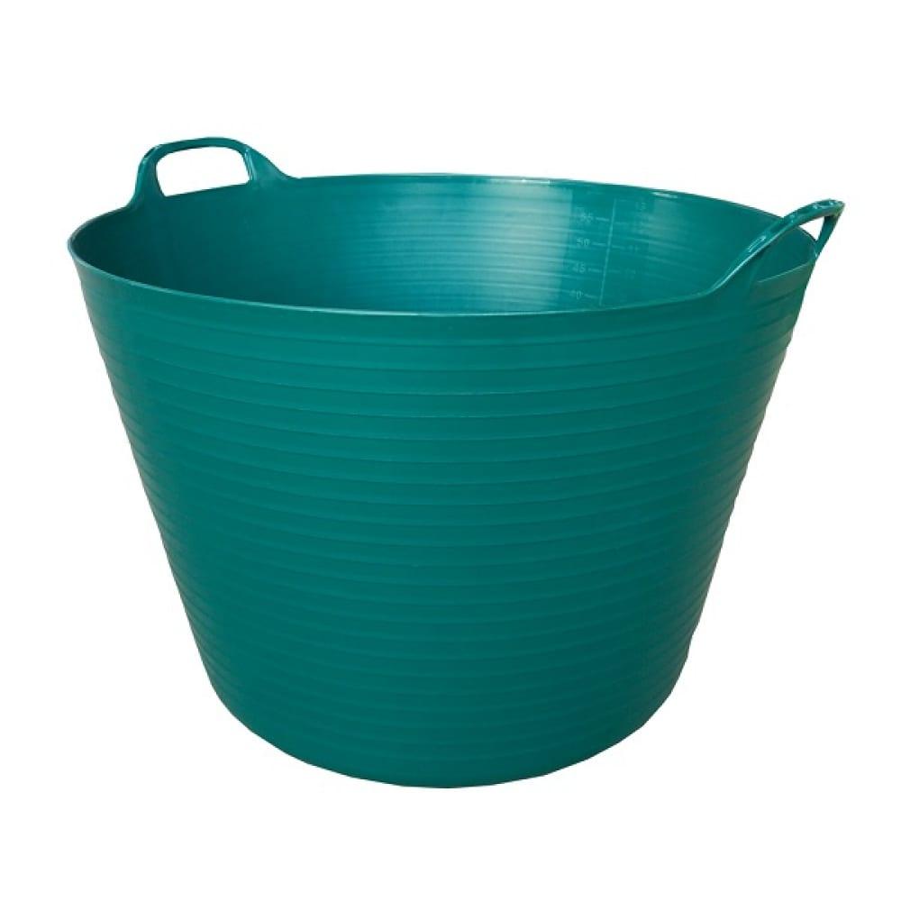 Купить Корзина helex темно-зеленая, 60 л h860