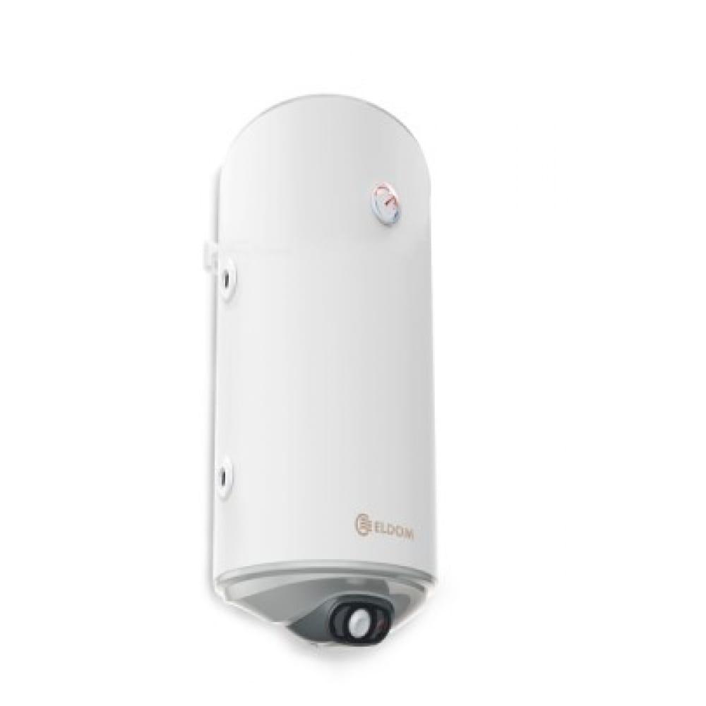 Настенный комбинированный водонагреватель eldom thermo wv10046trg