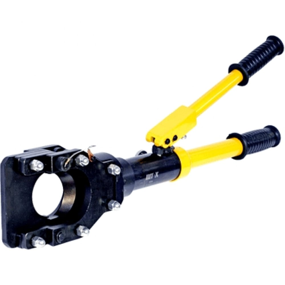 Гидравлические ножницы для резки кабеля shtok