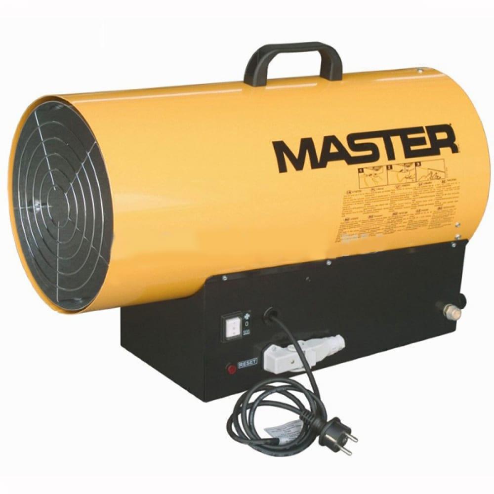 Купить Газовая тепловая пушка master blp 73 m