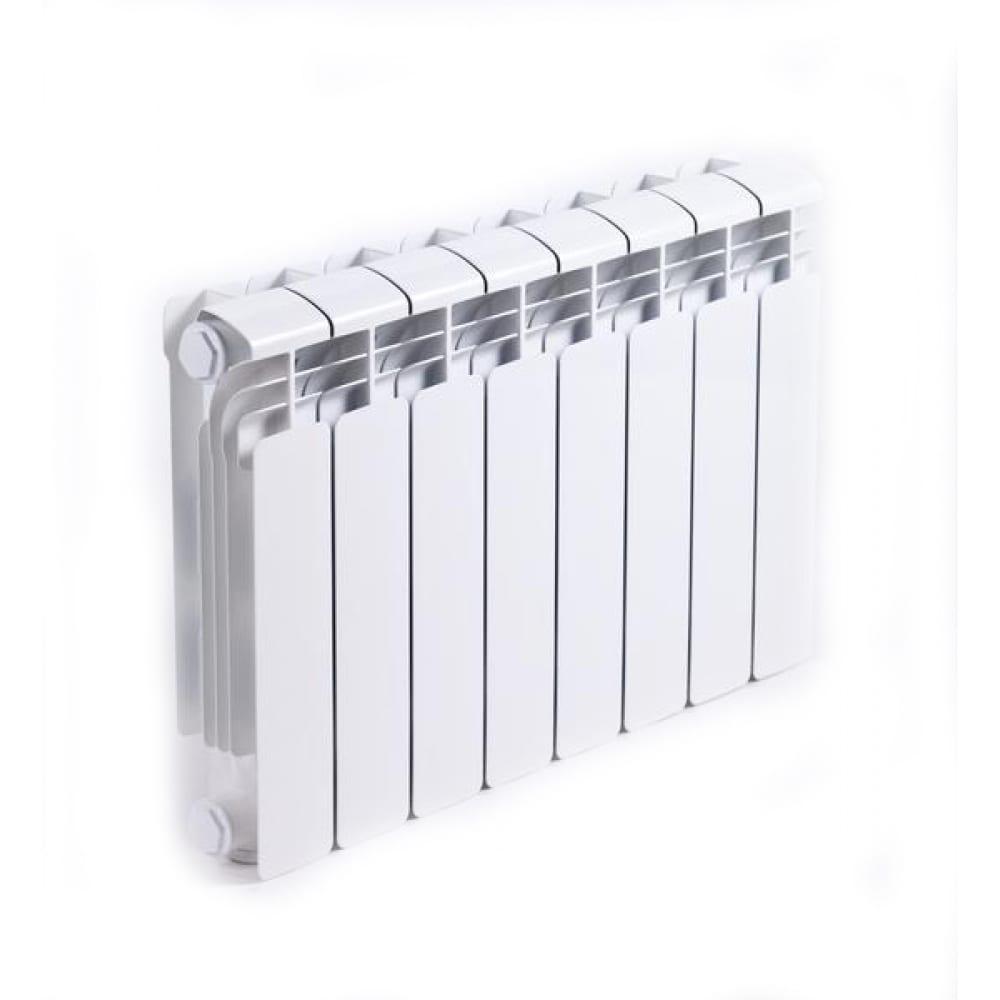 Купить Алюминиевый радиатор rifar alum 350 12 сек.