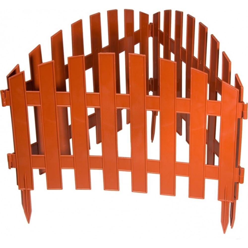 Купить Декоративный забор россия ампир 285 х 442 мм 65015