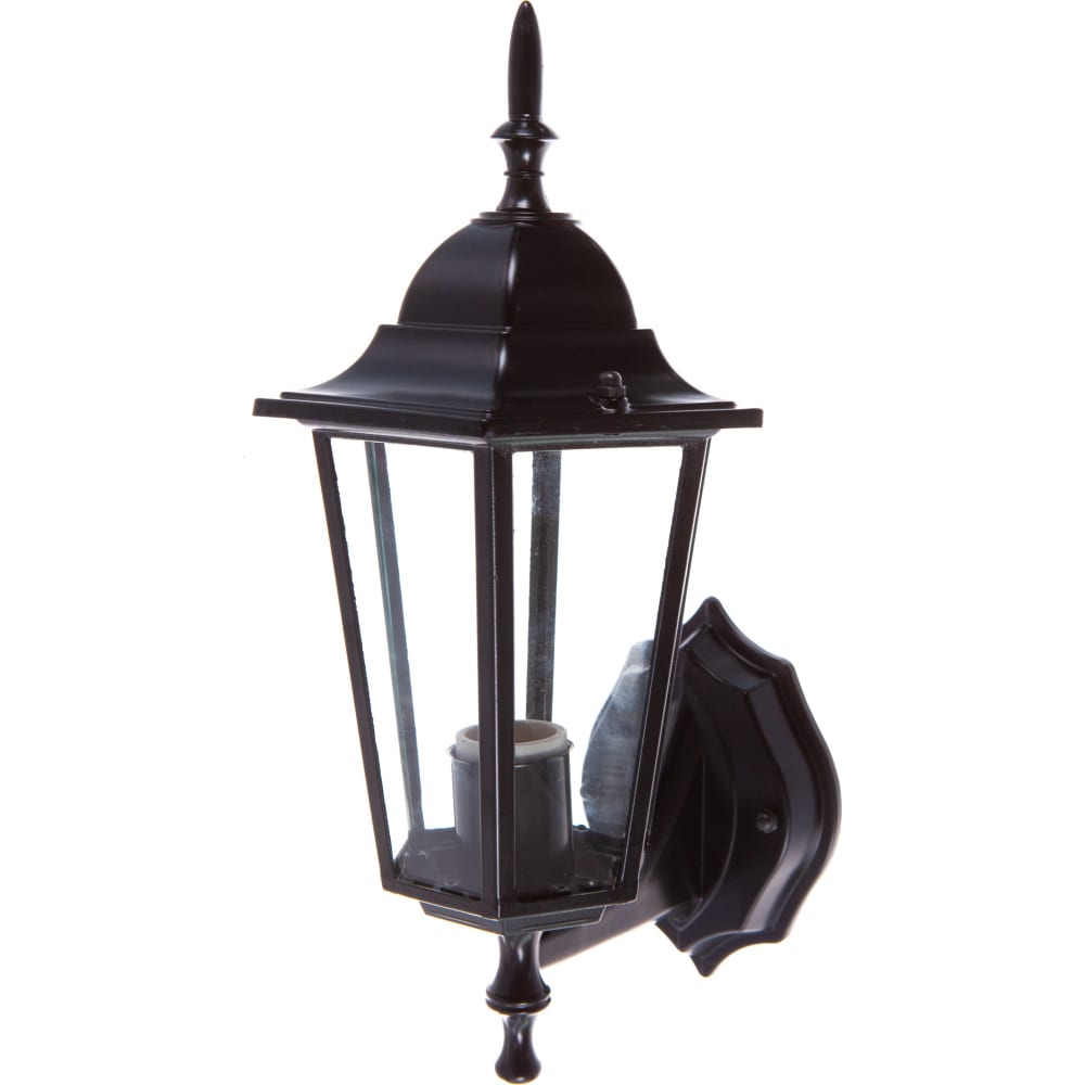 Улично-садовый светильник camelion 4101, 3003, черный