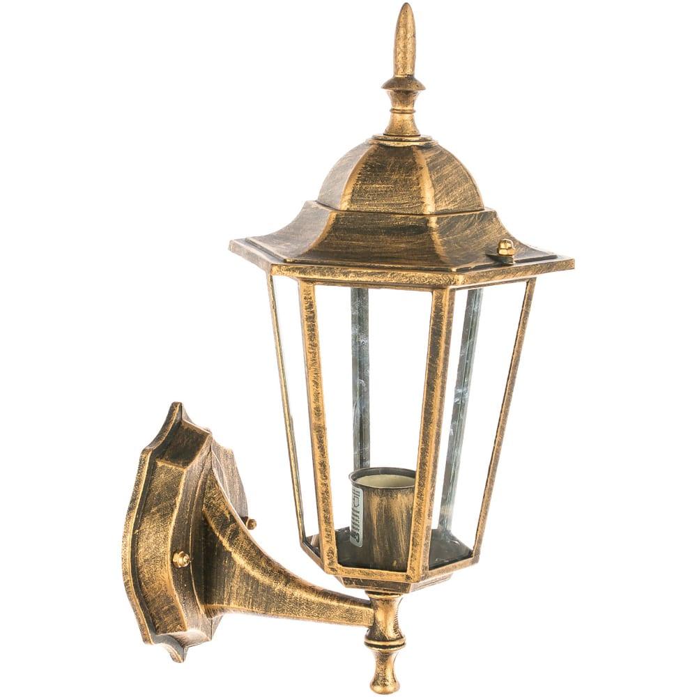 Улично-садовый светильник camelion 4102, 5642, бронза