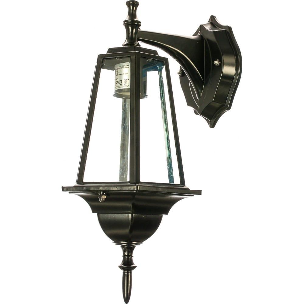 Улично-садовый светильник camelion 4102, 2867, черный