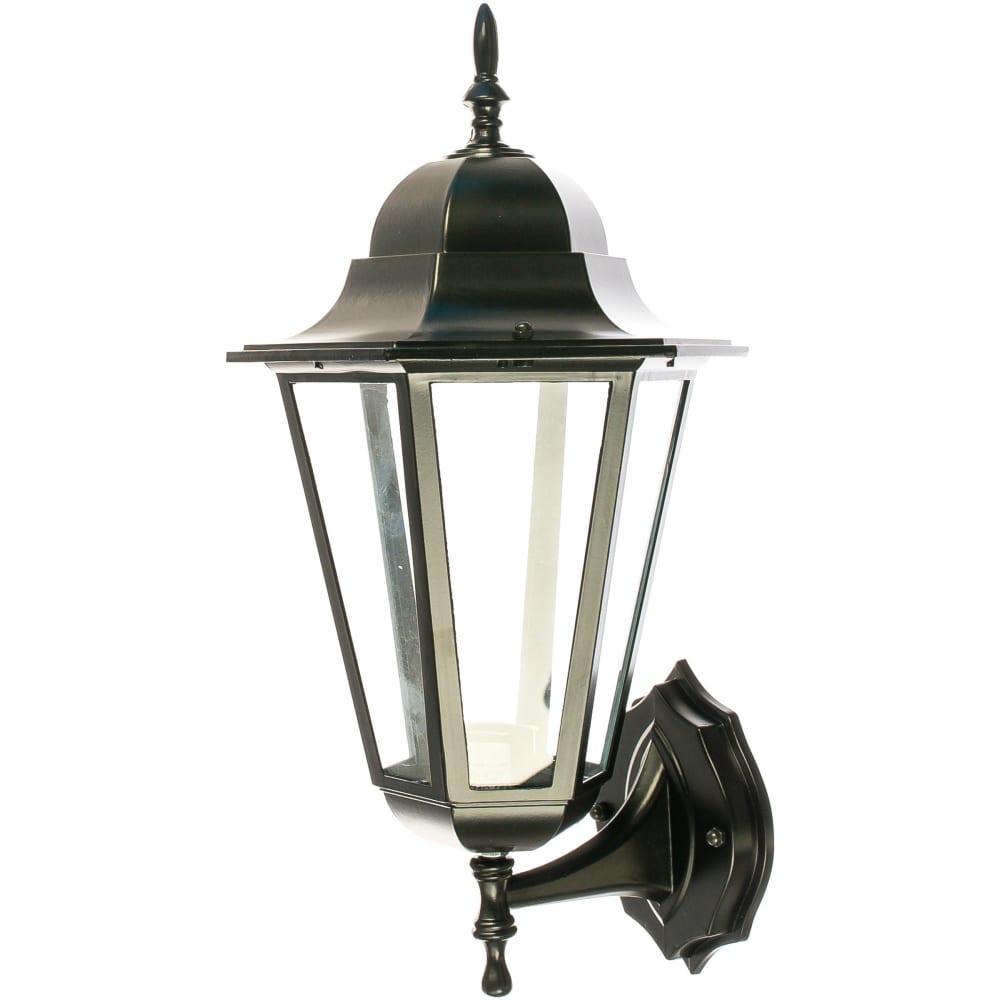 Улично-садовый светильник, черный, camelion 4301, 2872