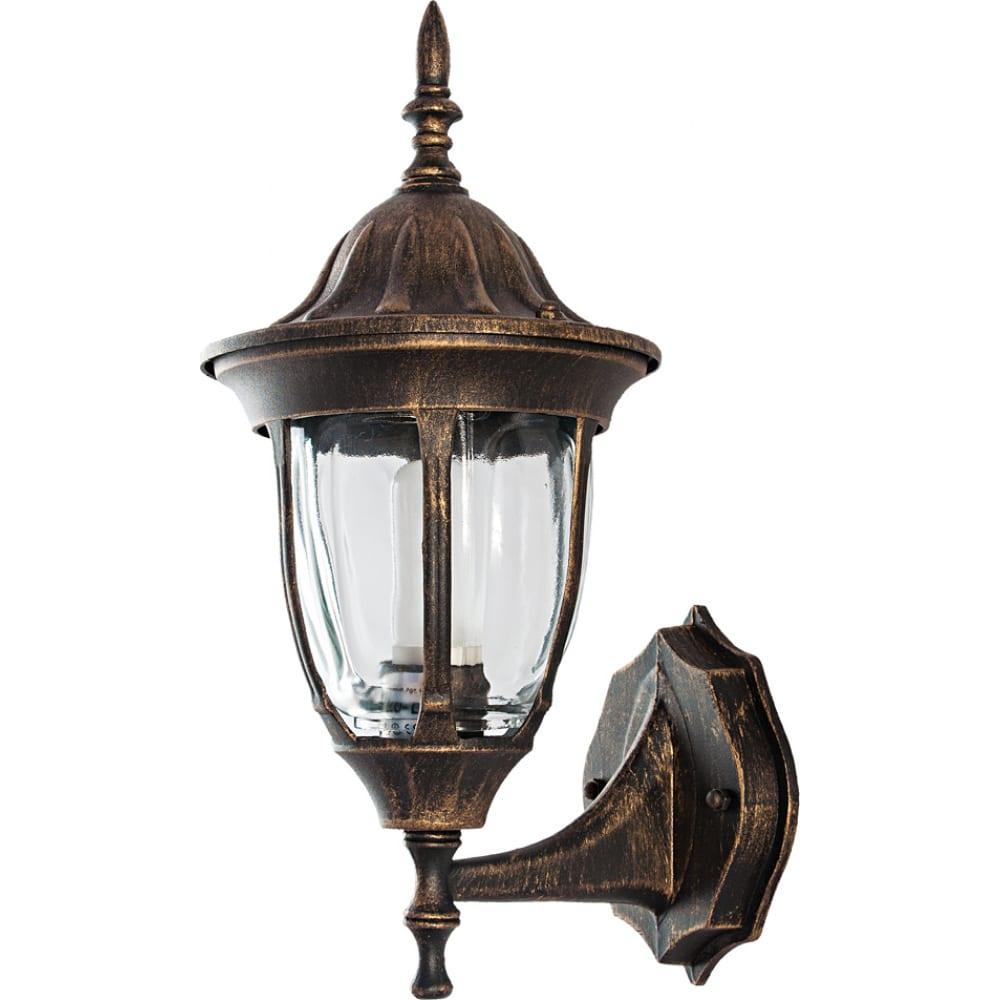 Улично-садовый светильник camelion 4501, 10527, бронза