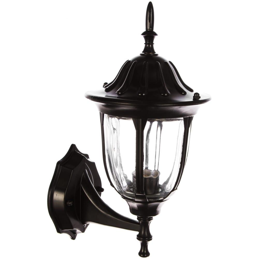 Улично-садовый светильник camelion 4502, 10529, черный