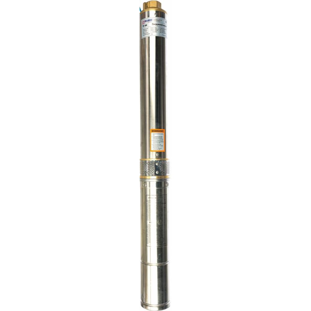Скважинный насос беламос tf-80