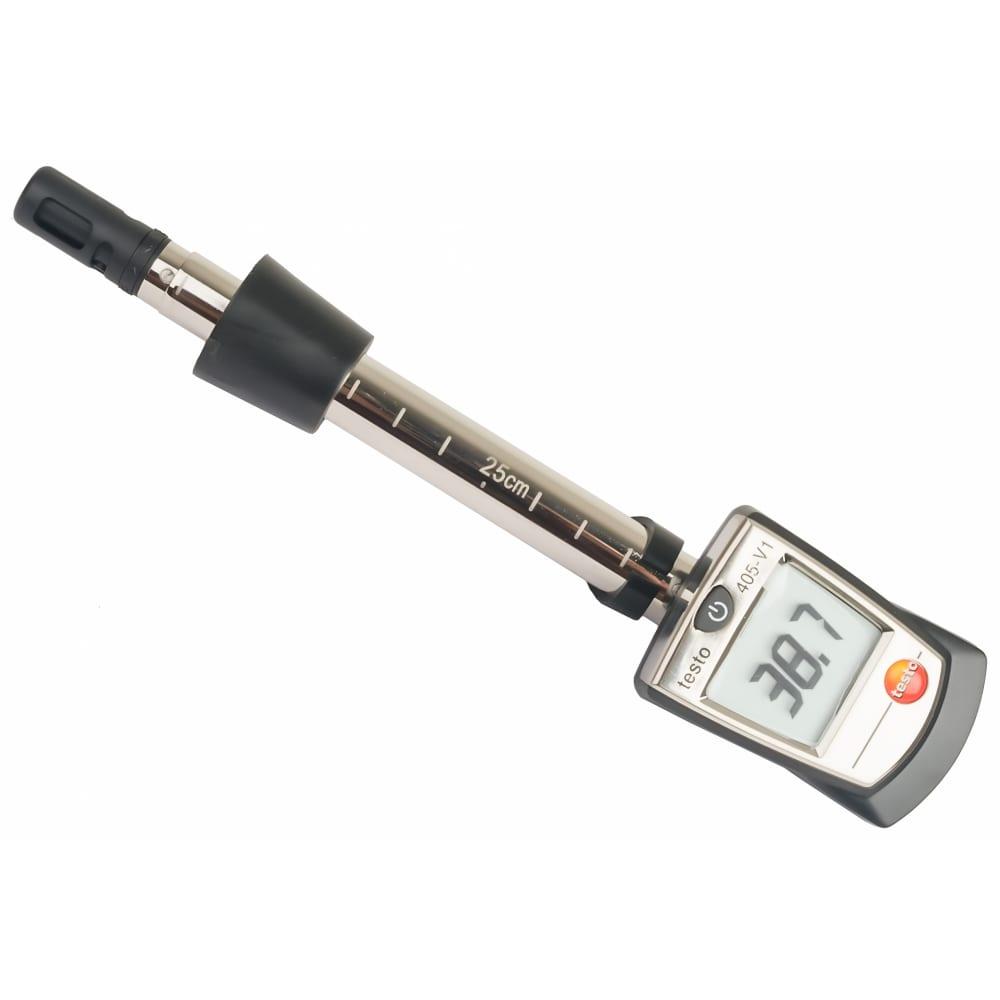 Термоанемометр стик-класса testo 405-v1