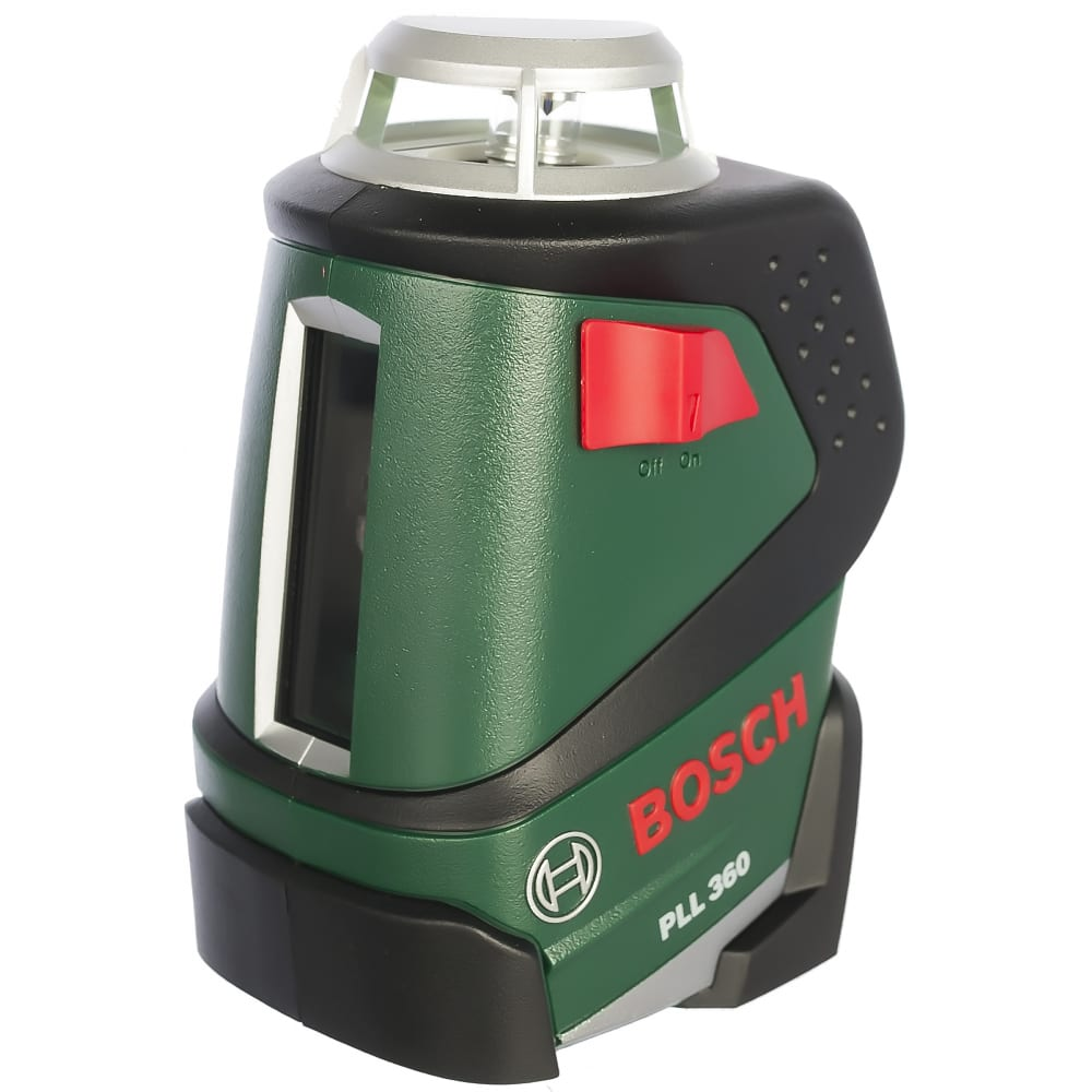 Купить Лазерный нивелир со штативом bosch pll 360 set 0.603.663.001