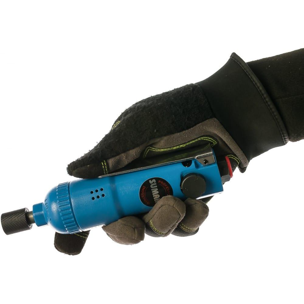 Пневмошуруповерт sumake st-4460 a 27401