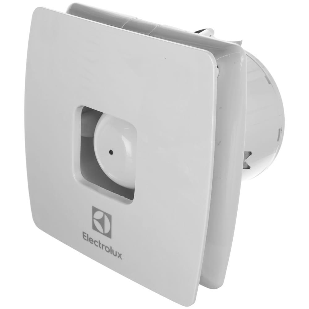 Бытовой вытяжной вентилятор electrolux eaf - 100th