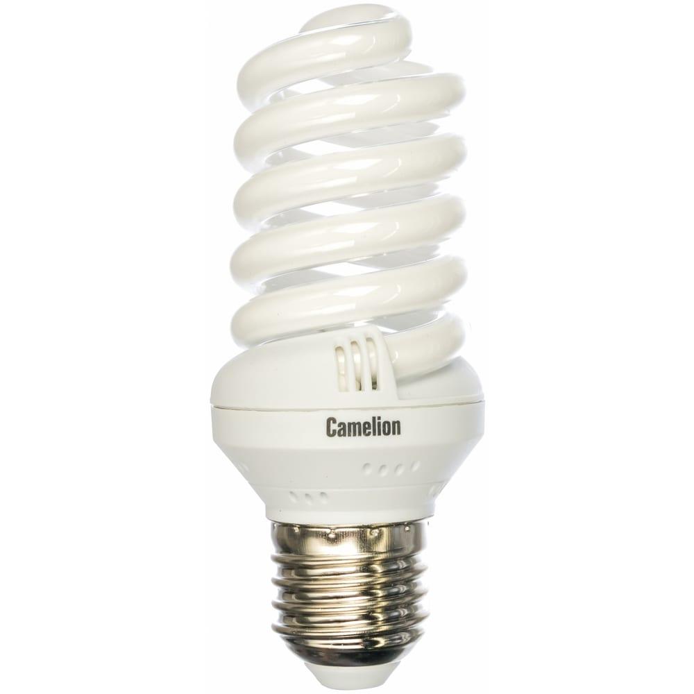 Лампа энергосберегающая 20вт camelion lh20-fs-t2-m/864/e27 10609