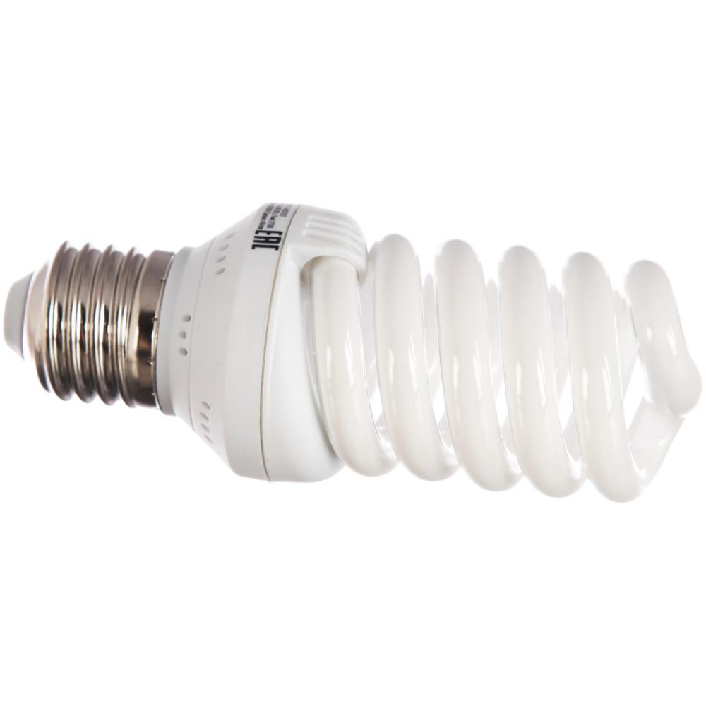 Лампа энергосберегающая 20вт camelion lh20-fs-t2-m/827/e27 10598