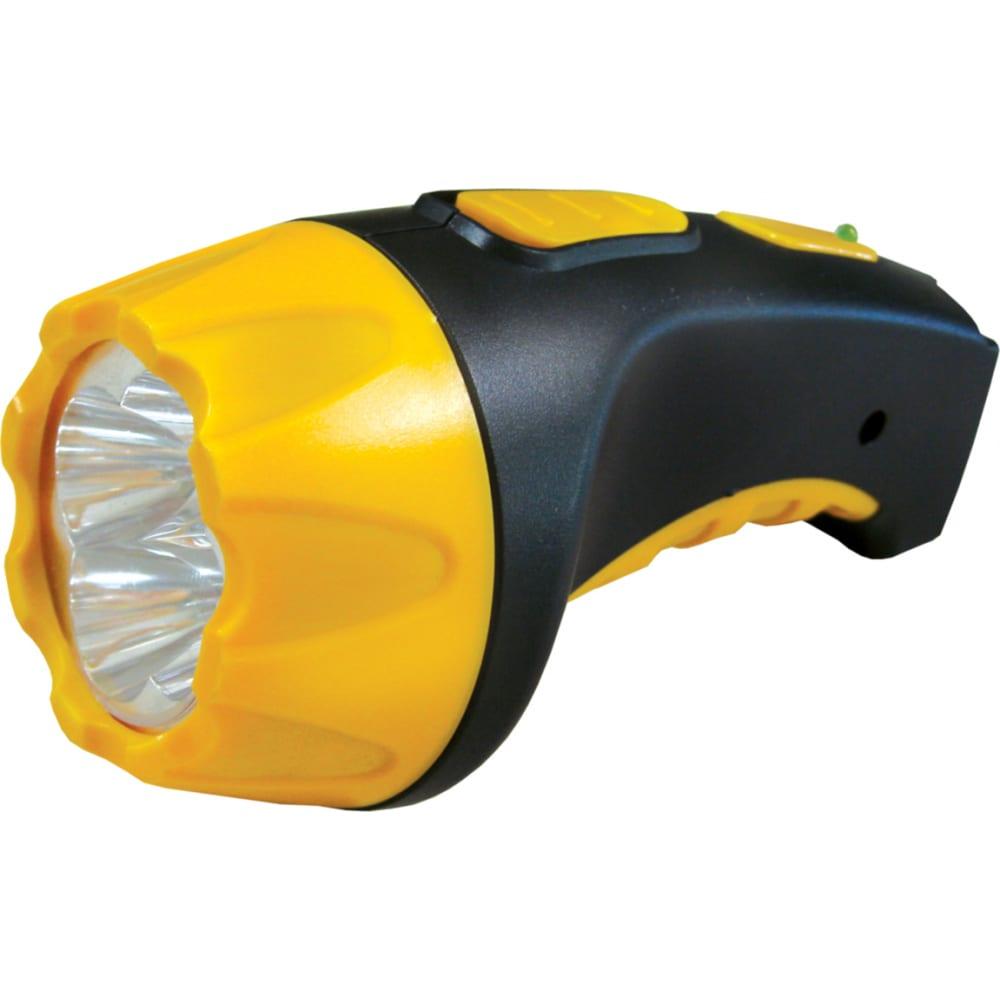 Аккумуляторный фонарь ultraflash, led3804