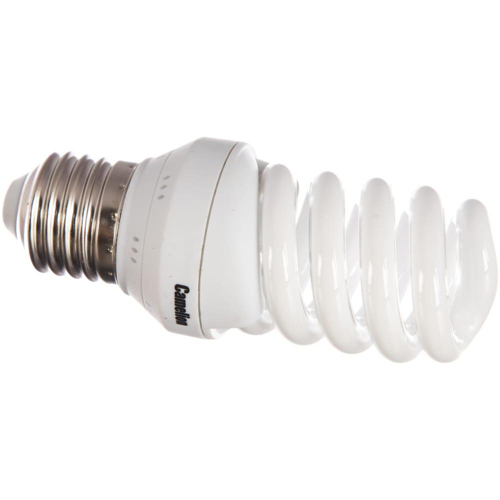 Лампа энергосберегающая 15вт camelion lh15-fs-t2-m/842/e27 10522