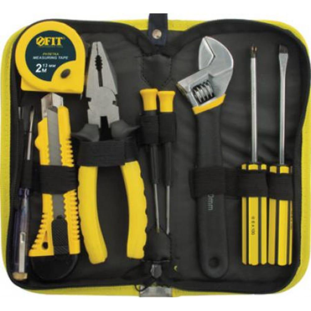 Набор инструментов fit 65139