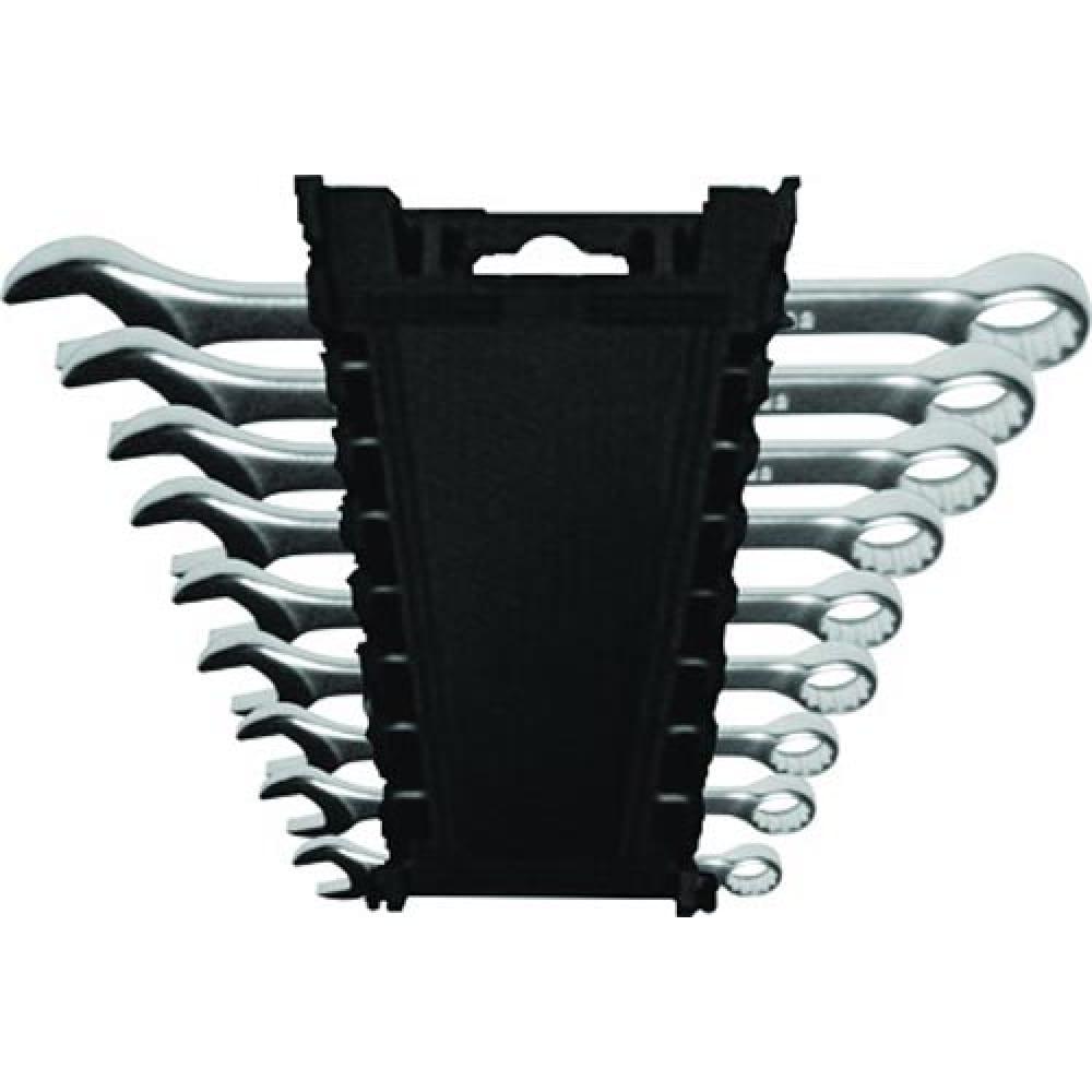 Купить Набор комбинированных ключей fit 63443
