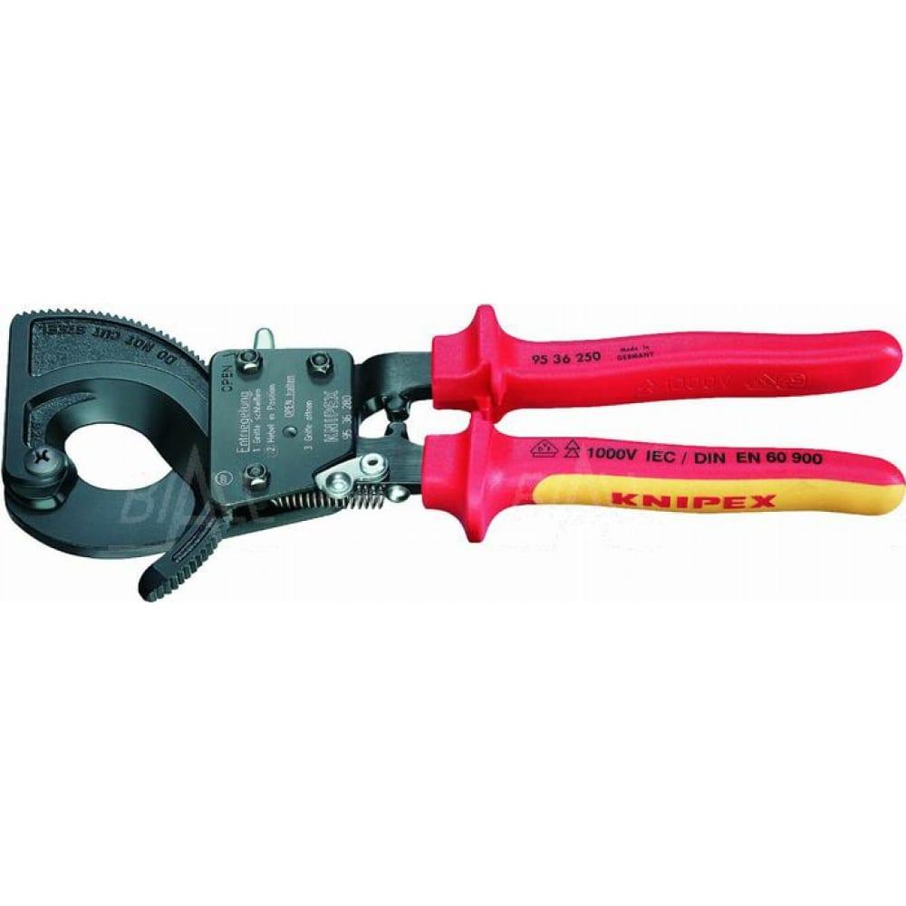 Кабелерез knipex kn-9536250