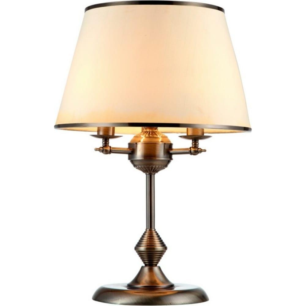 Настольный светильник arte lamp a3579lt-3ab