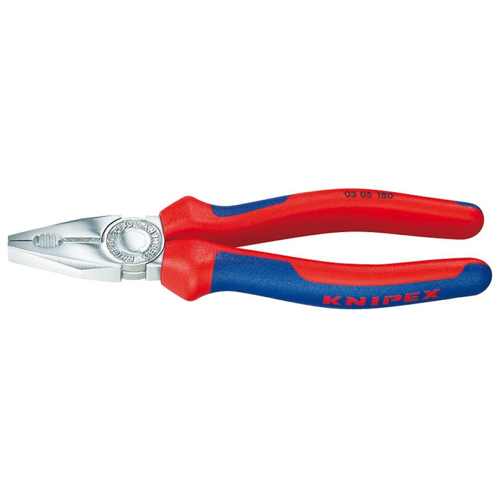 Пассатижи knipex kn-0305160