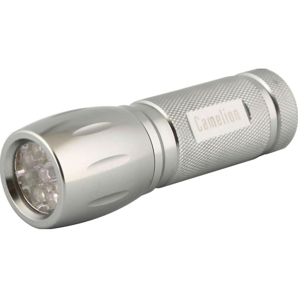 Светодиодный фонарь camelion led 5107-9, 7545