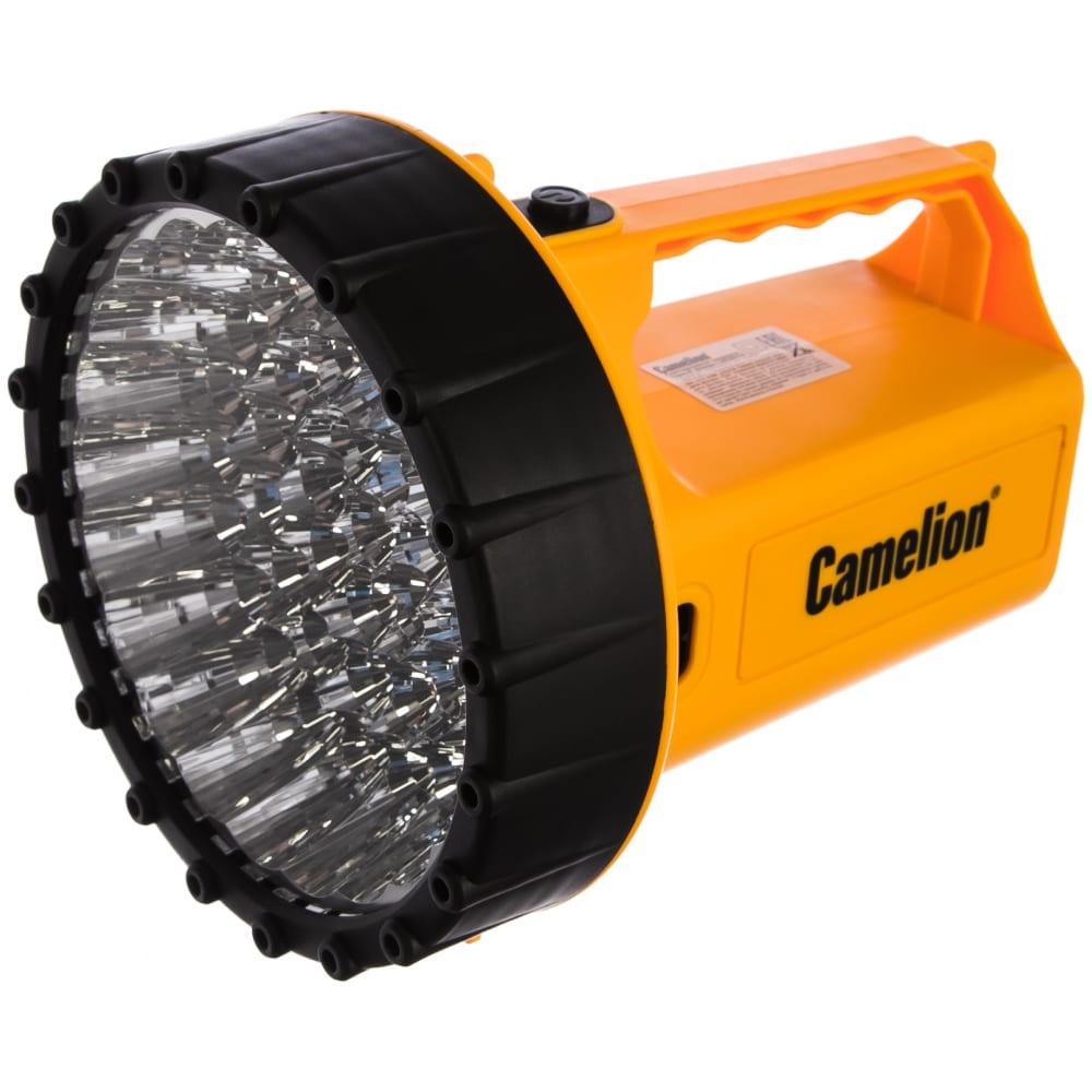 Купить Аккумуляторный фонарь camelion led29316, 10468