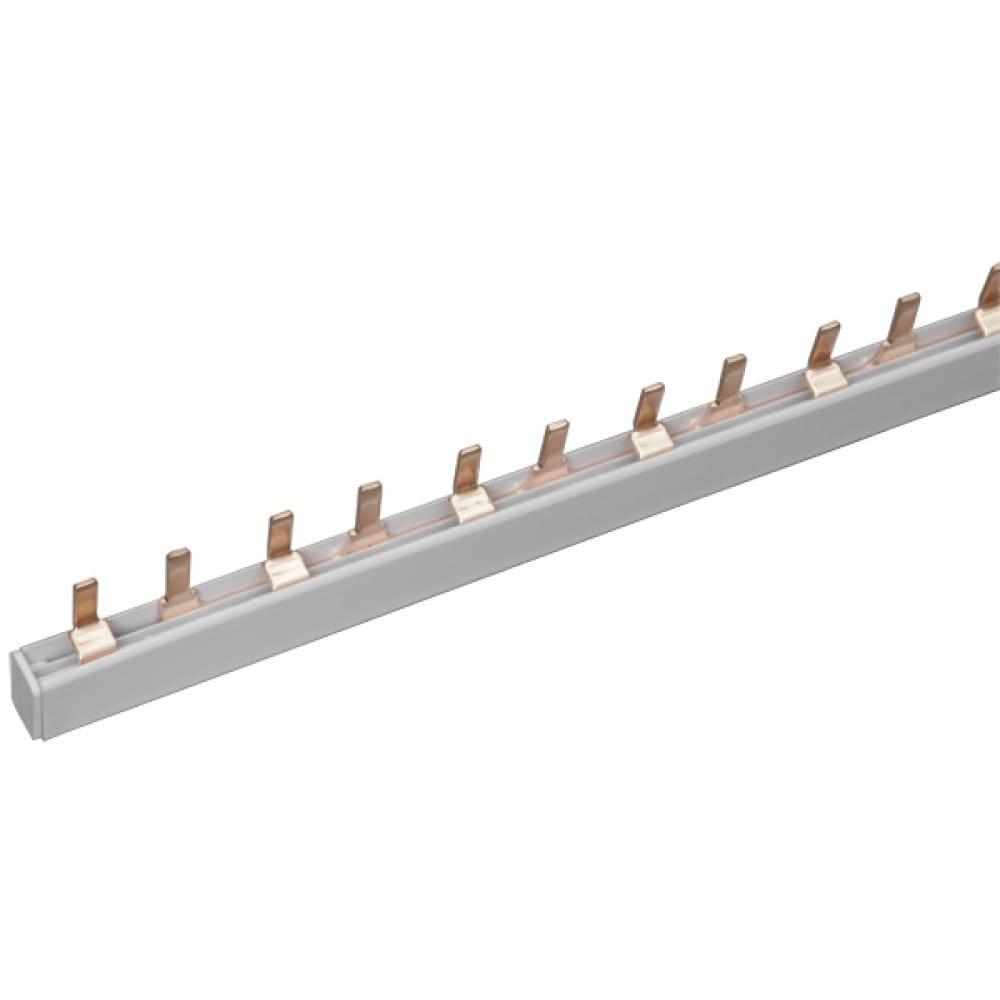 Соединительная шина 1п типа pin iek yns21-1-063