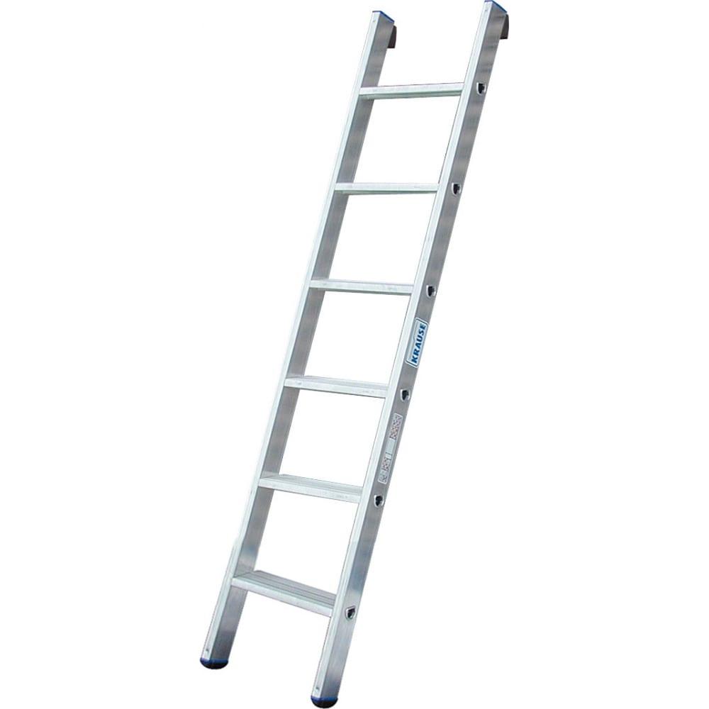 Приставная лестница krause stabilo 124401