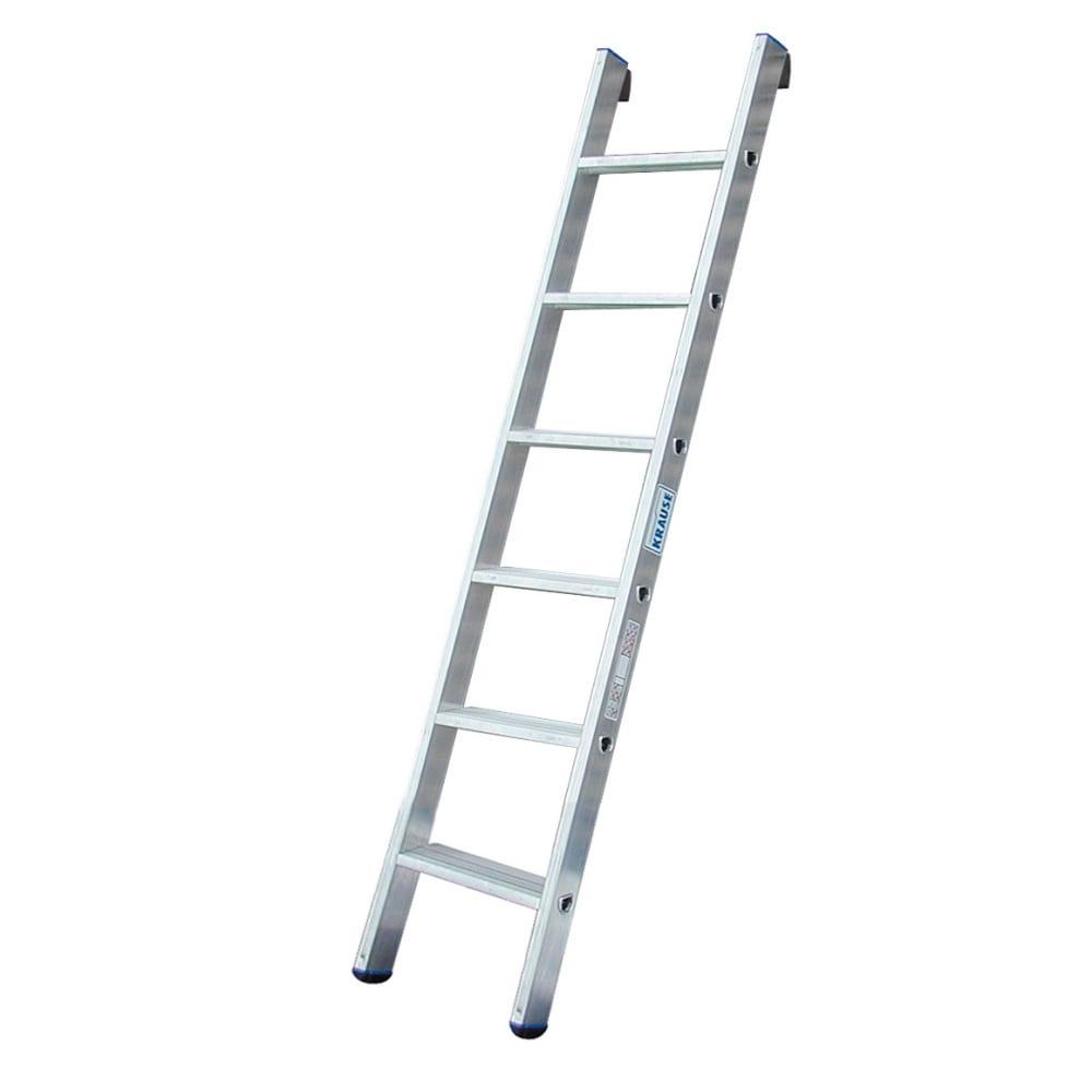 Приставная лестница krause stabilo 124432