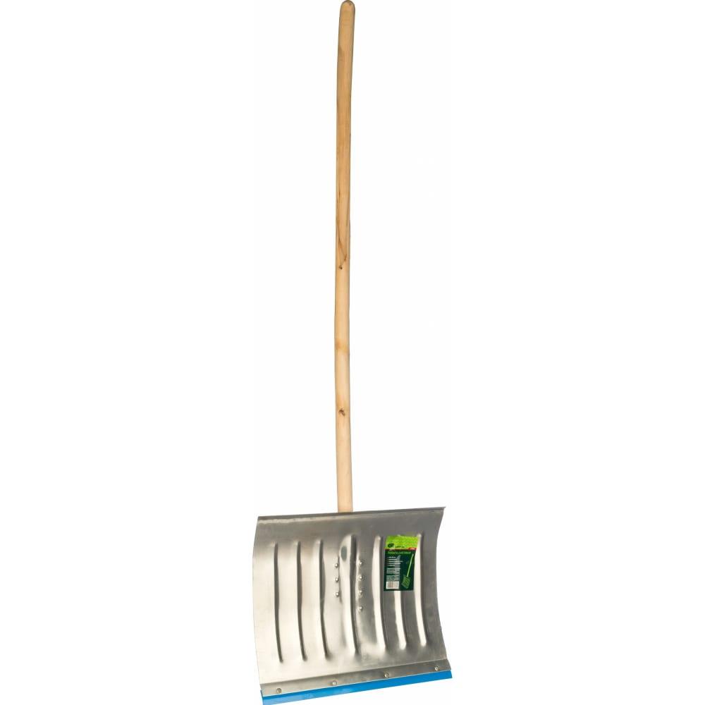 Снеговая лопата сибртех 61582
