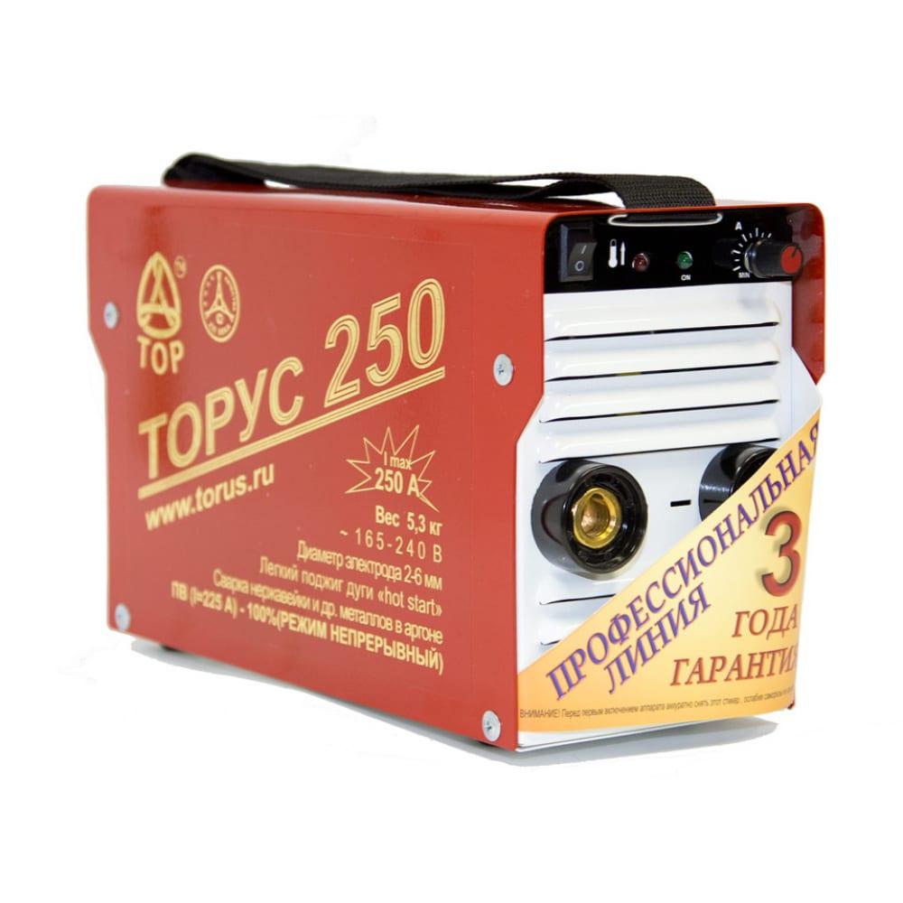 Сварочный инвертор торус-250