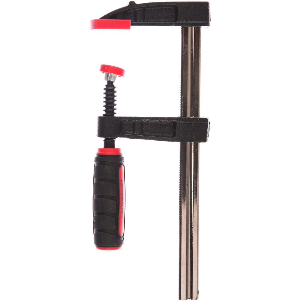 Купить Струбцина f-образная 150х50х210 мм master matrix 20402