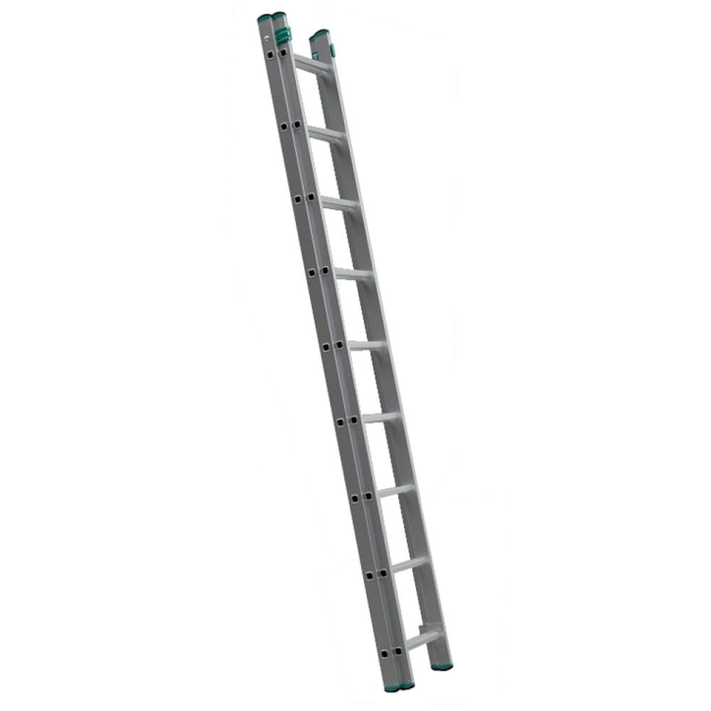 Раздвижная лестница alve 7207