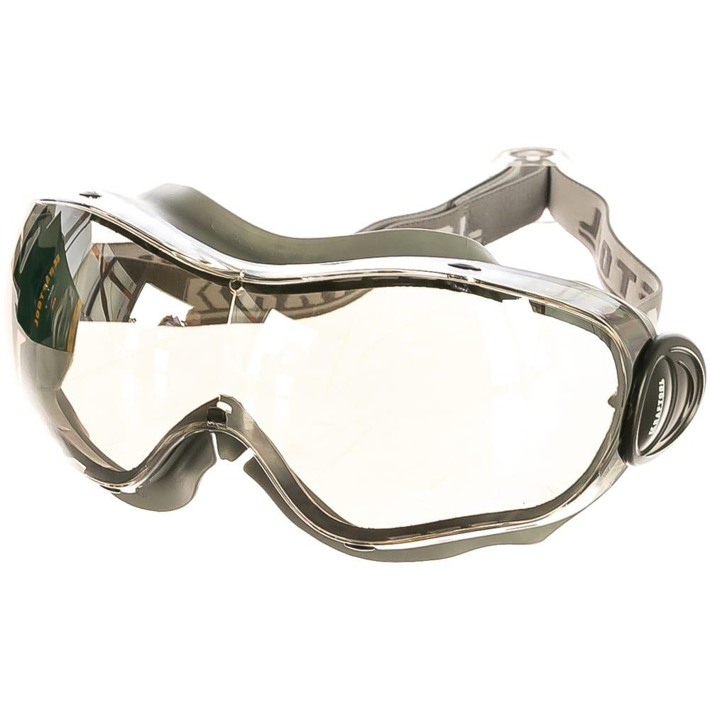 Купить Защитные очки kraftool expert 11007