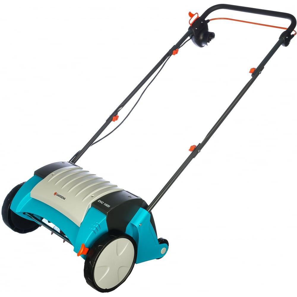 Купить Аэратор электрический gardena evc 1000 04068-20.000.00