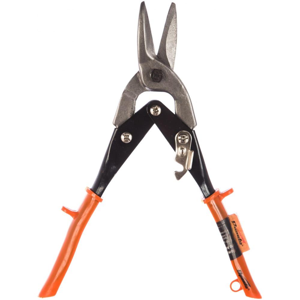Ножницы по металлу sparta 783155