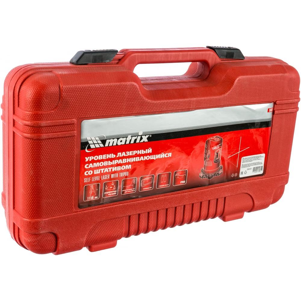 Лазерный уровень matrix 35033