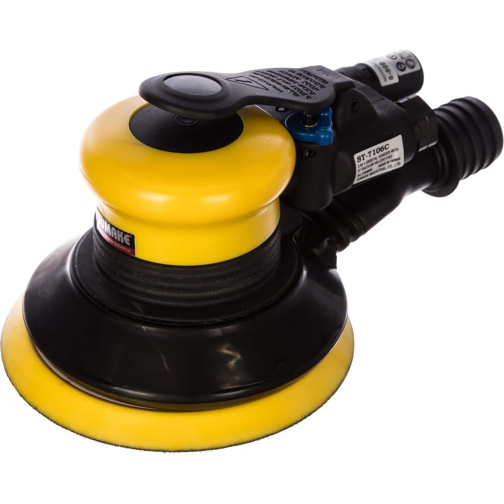 Купить Пневмоорбитальная шлифовальная машина sumake st-7106c 30179