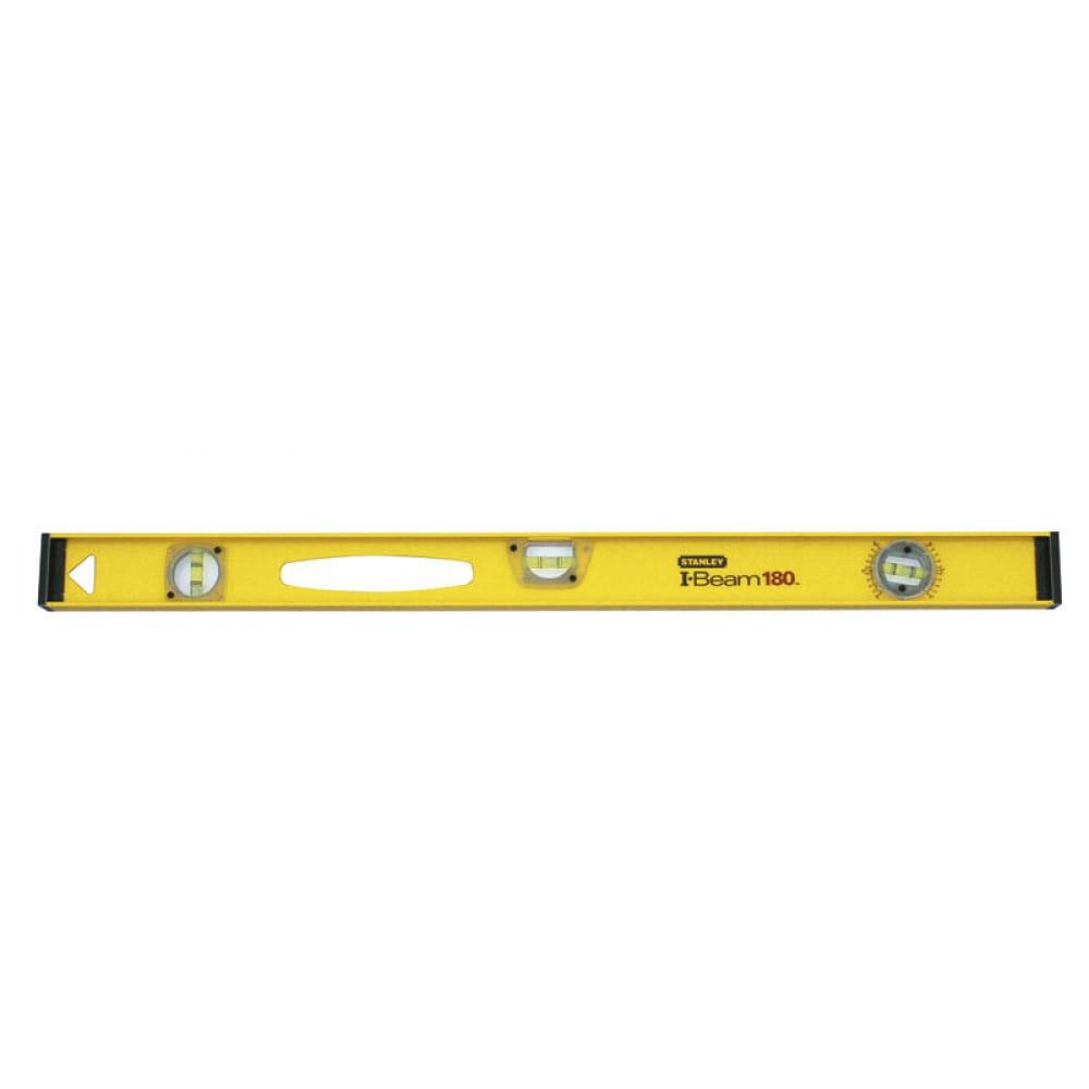 Уровень 60 см stanley i beam180 1-42-920