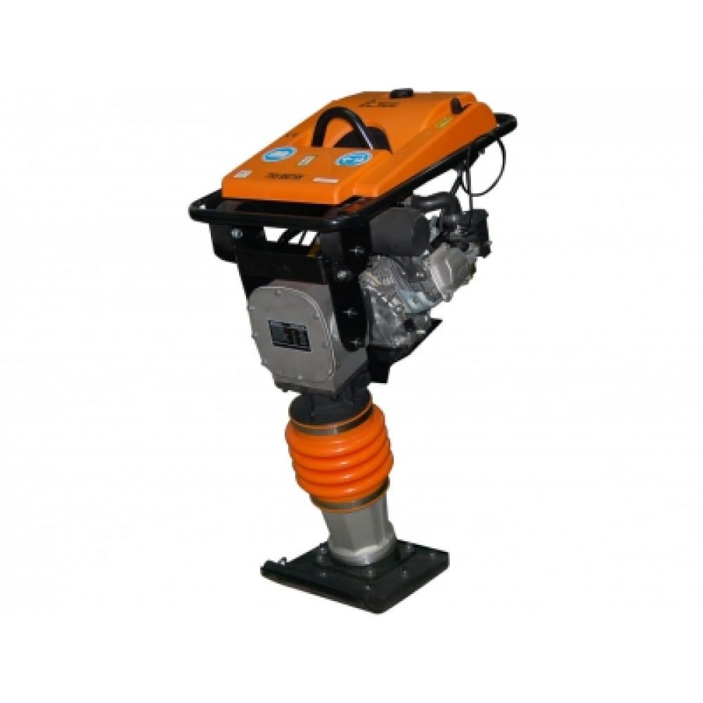 Бензиновая вибротрамбовка тсс tss rm75h 207500