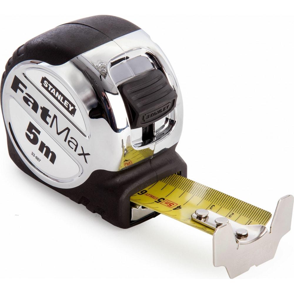 Купить Рулетка fatmax xl 5 м stanley 0-33-887